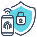 Security Secure Protection Icon