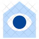 Security House Protection Icon