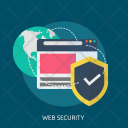 Security Protection Concept Icon