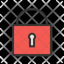 Security Padlock Lock Icon