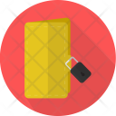 Security Folder Safety Icon