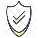 Security Shield Safety Icon