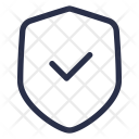 Security Guarantee Guard Icon