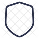 Security Defence Firewall Icon