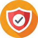 Security Protection Antivirus Icon