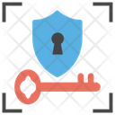Security Safety Protection Icon