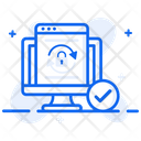 Security Access Secure Website Web Security Icon