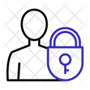 Security Access Security Protection Icon