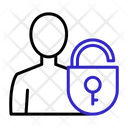 Security Access Security Management Password Icon