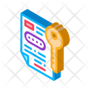 Protection Agreement Carder Icon