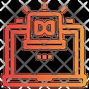 Security Alarm Icon