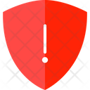 Security Alertv Security Alert Alert Icon