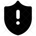 Security Alert Security Warning Protection Warning Icon