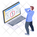 Security Alert Icon
