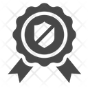 Security Badge Icon