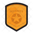 Security Badge Security Badge Icon