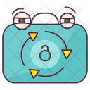 Security Bag Icon