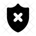 Security Block Icon
