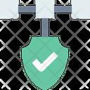 M Blockchain Icon