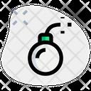 Security Bomb Icon