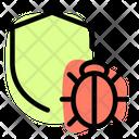 Security Bug Icon