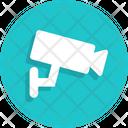Security Cam Icon