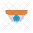 Security Camera Video Icon