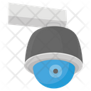 Security Camera Cctv Camera Footage Icon