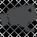 Camera Surveillance Camera Security Icon