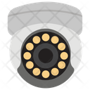 Security Camera Cctv Footage Icon