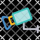 Security Camera Video Icon