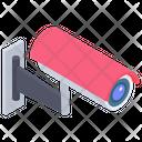 Security Camera Surveillance Camera Cctv Camera Icon