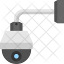 Outdoor Security Camera Icon