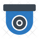 Securitycamera Cctv Video Icon