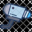Kartboard A Safety Cctv Icon