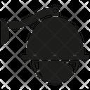 Cctv Security Camera Video Icon