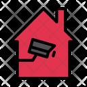 Security Camera Cctv Camera Security Icon
