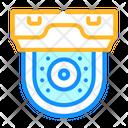 Security Camera Security Gadget Icon