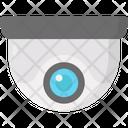 Security Camera Cctv Surveillance Icon