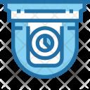 Security Cam Camera Icon