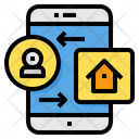 Security Camera Application Icon