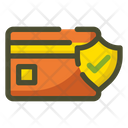 Security Card Icon