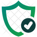 Security Check Security Padlock Icon
