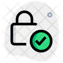 Security Check Icon