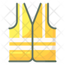 Security Clothing Icon