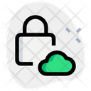 Security Cloud Icon