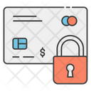 Security Code Icon