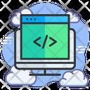 Security Code Lock Code Icon