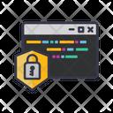 Security Crypto Icon