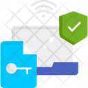 Security Document Security File Protection File Icon